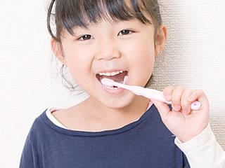 小児歯科治療はコミュニケーションが大切です
