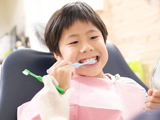 噛むことによって歯の全身への健康へつながります